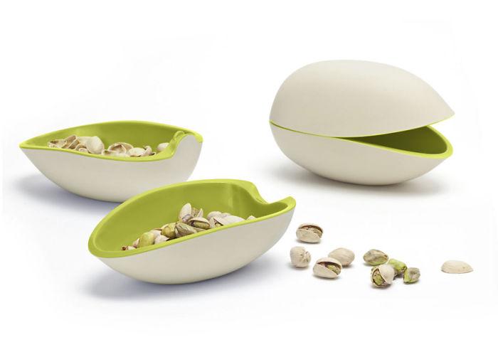Pistachio / Serving Bowls