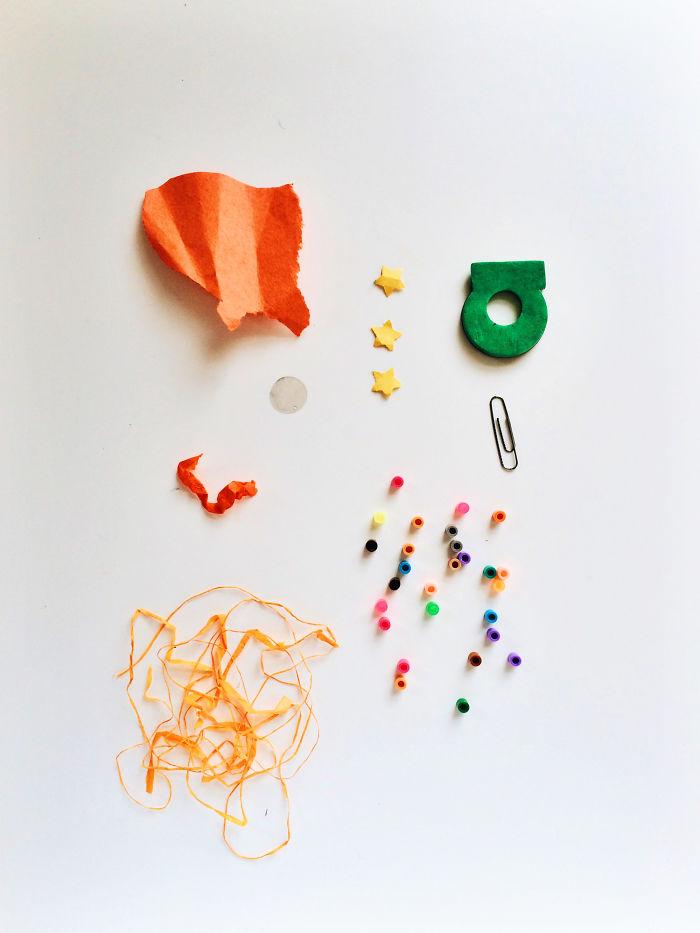 Preschool Pocket Treasures