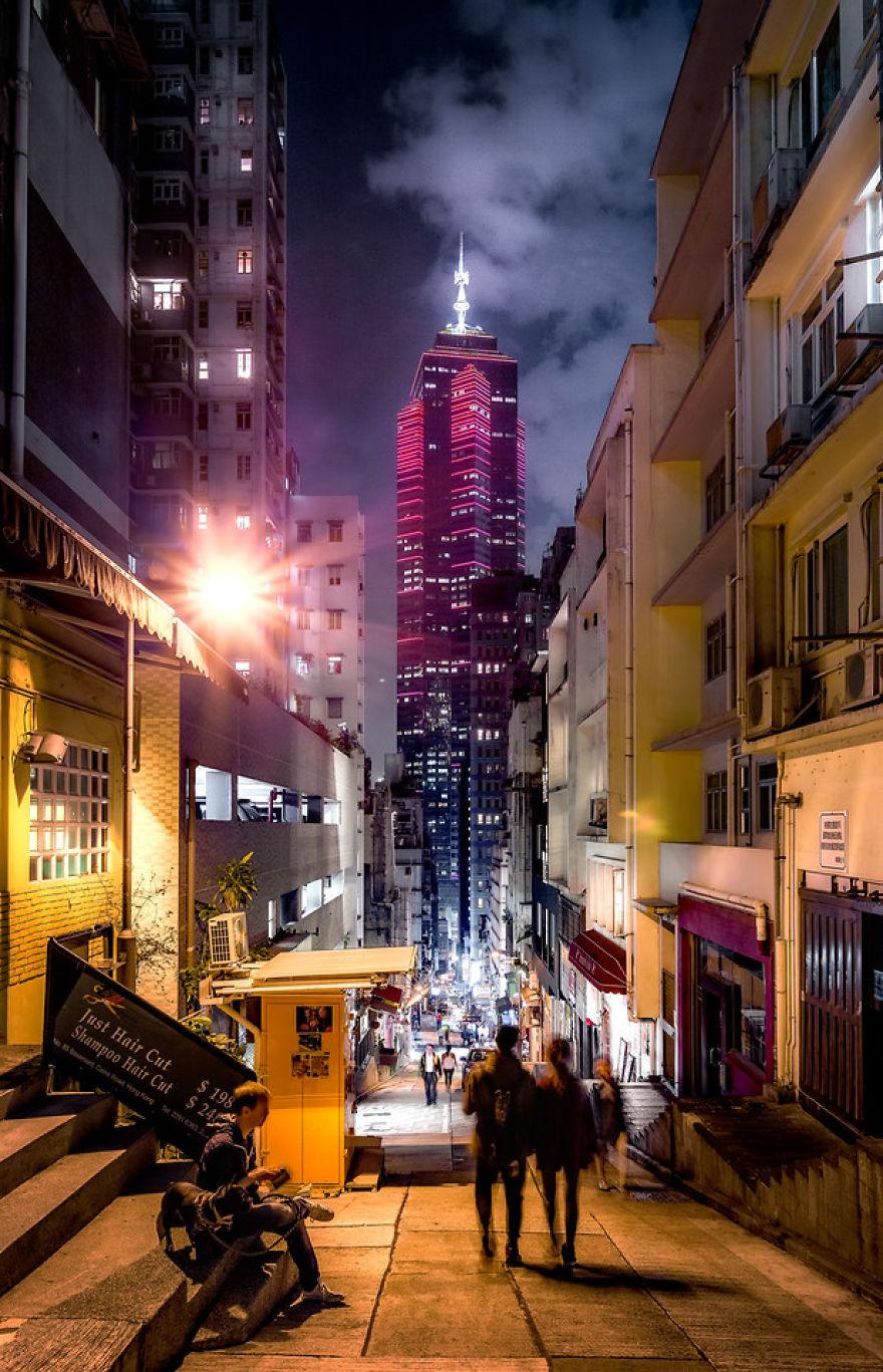Remember Hong Kong: Relive The Sights And Smells Of Old Hong Kong
