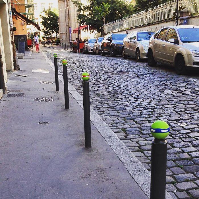 Street Art X Geek Art