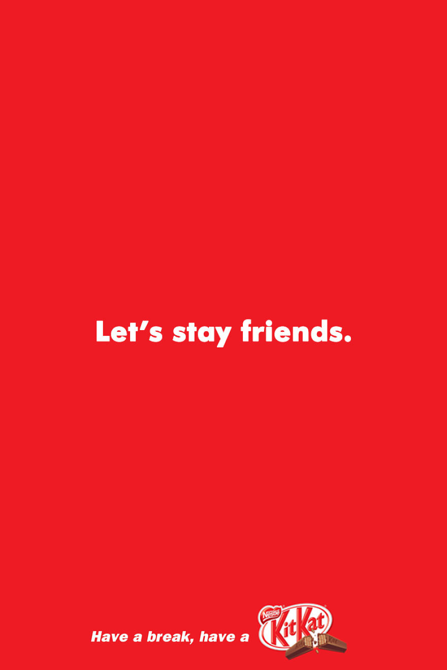 I Challenged Myself To 365 Days Of Print Ads, Here's My ...