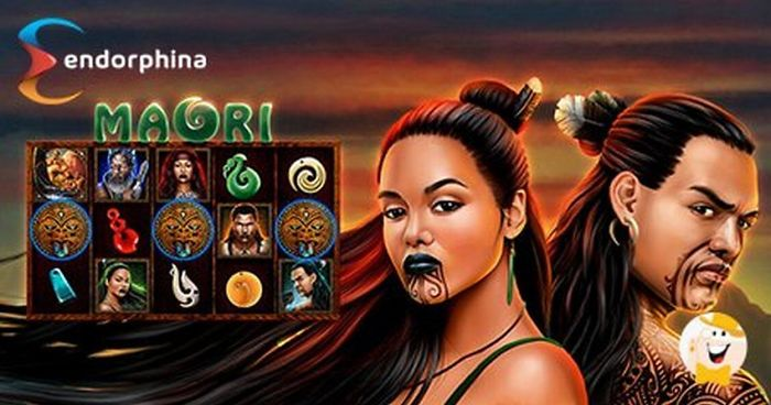 Unlimited Free Games In Endorphina's Maorislot