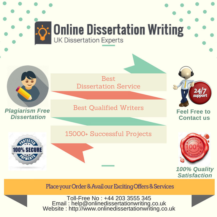 Dissertation Introduction Writer Services