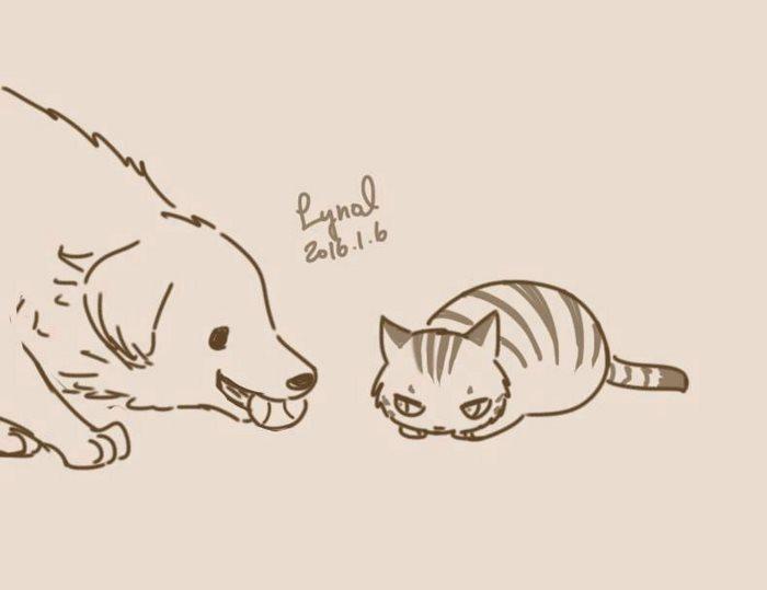 animal-friends-cat-dog-comics-lynal-15