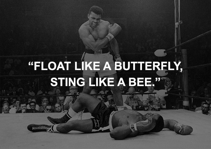 20+ Of Muhammad Ali's Greatest Quotes To Celebrate His 75th Birthday