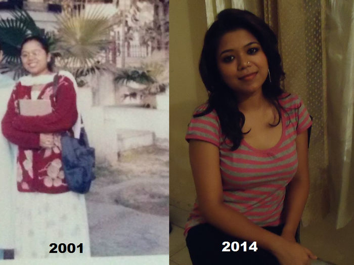 13 Years And A Nosepin Later…