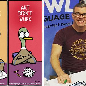 Fowl Language Comics