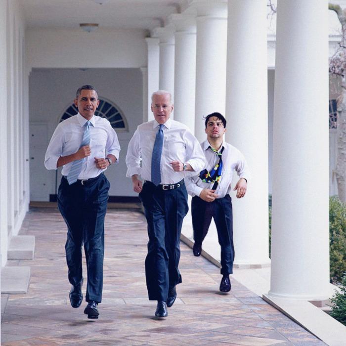 Meet Barack Obama's Secret BFF You've Never Heard About
