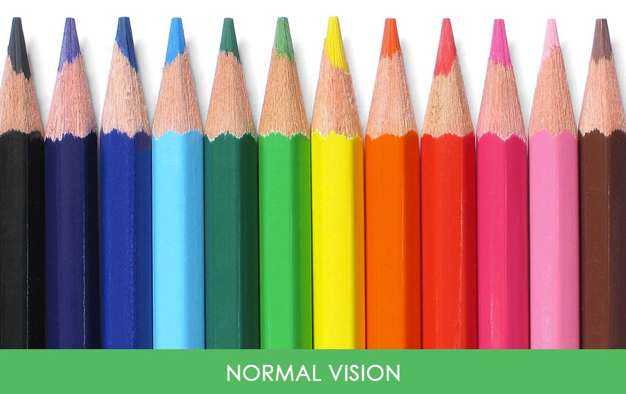 different types color blindness photos 26