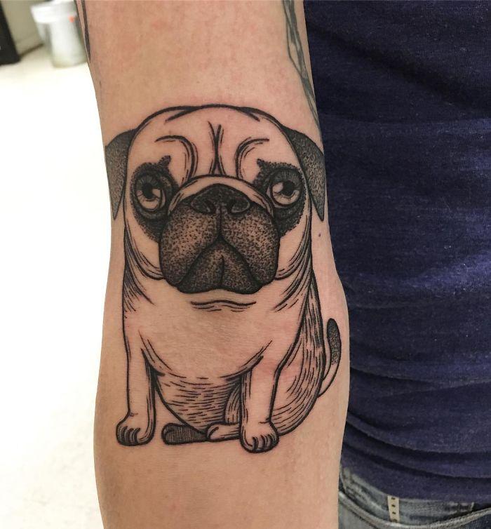 ever Best tattoo idea