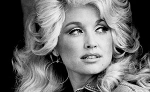 What Happens When You Slow Down Dolly Parton's