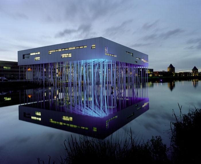 Aluminium Centrum, Nieuwegein, Netherlands