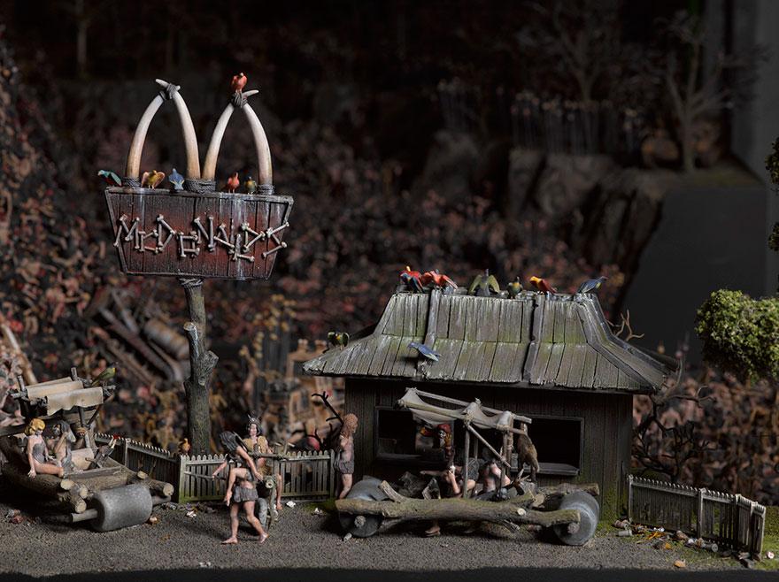 evil-mcdonalds-nazi-hell-Jake-dinos-chapman-11