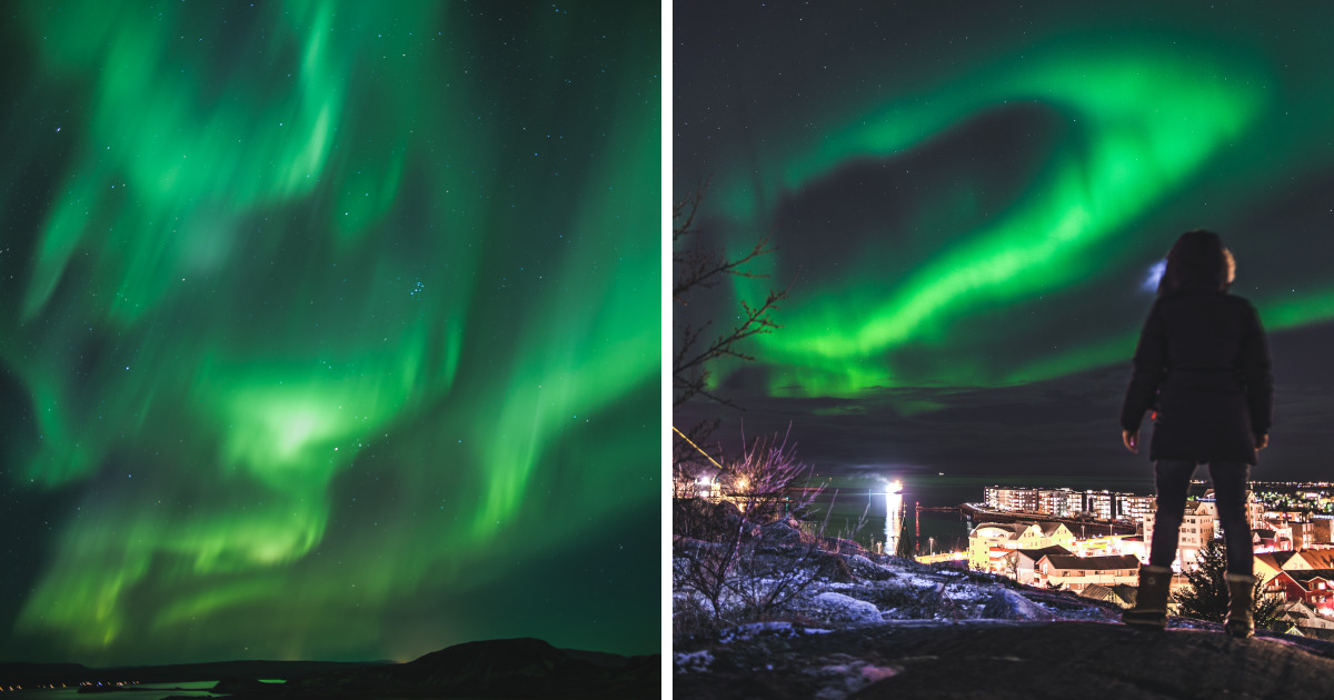My Personal Overview Of Two Years Aurora Hunting In Iceland