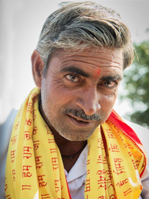 Indian George Clooney
