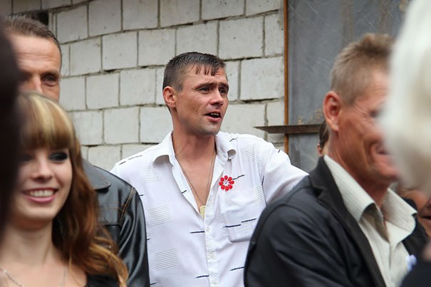 Russian Jim Carrey