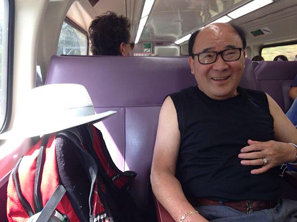 Korean Danny Devito