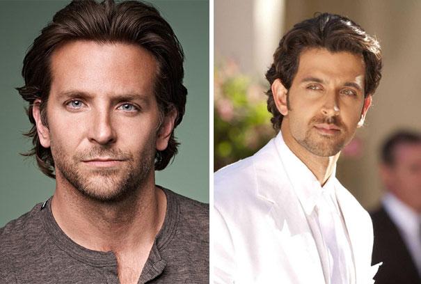 Indian Bradley Cooper