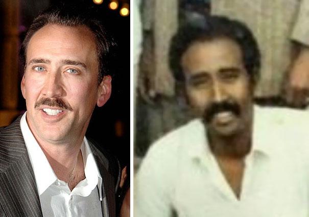 Indian Nicolas Cage