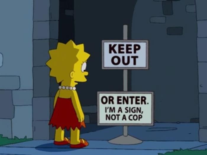 "Season 20, Episode 13: ""gone Maggie Gone"""