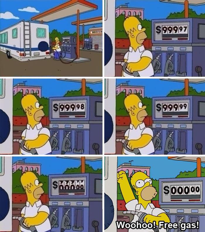"""Season 16, Episode 13: """"mobile Homer"""""""