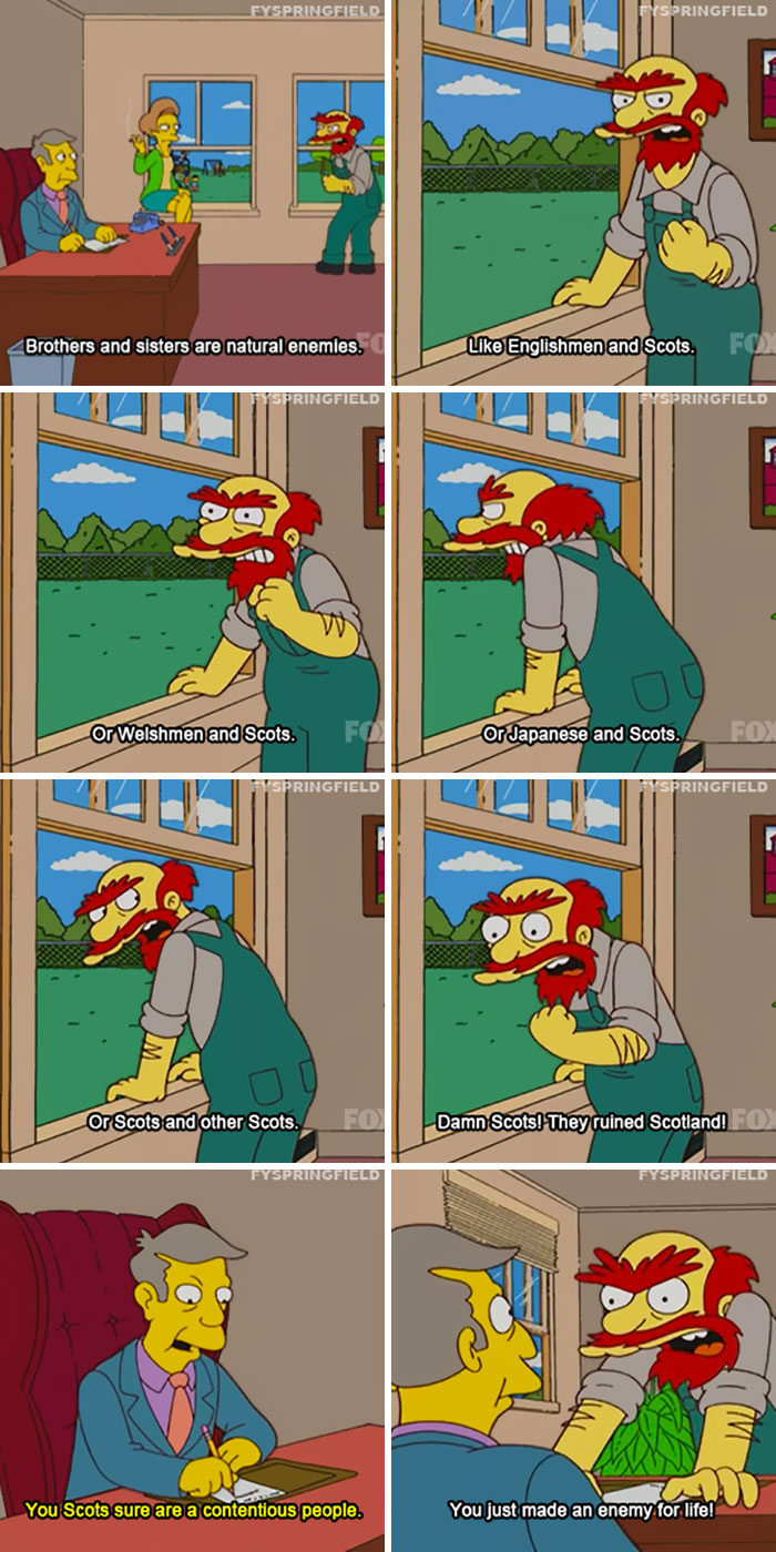 """Season 15, Episode 12: """"milhouse Doesn't Live Here Anymore"""""""