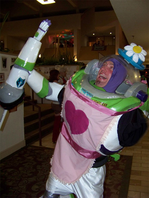 I Am Mrs. Nesbit