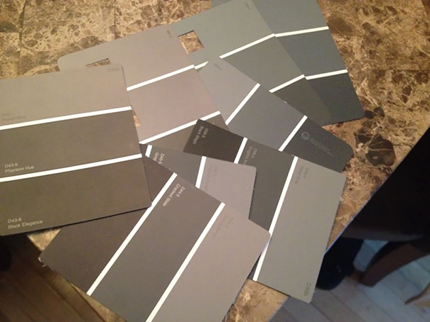 My Wife Called To Say She Picked Up 50 Shades Of Grey. This Was Not What I Was Expecting When I Got Home