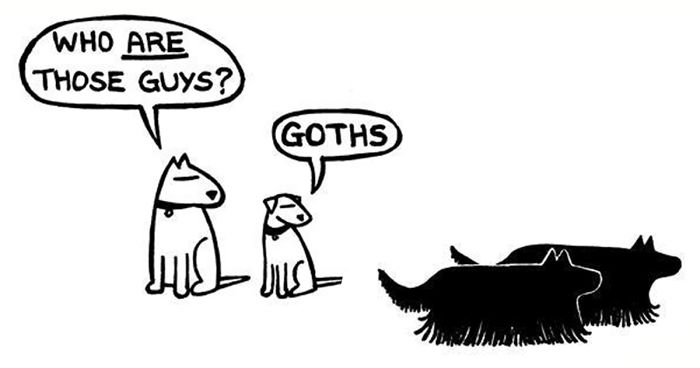 Image of: Beagle 94 Hilarious Comics About Life With Dogs By Off The Leash Bored Panda 94 Hilarious Comics About Life With Dogs By Off The Leash Bored