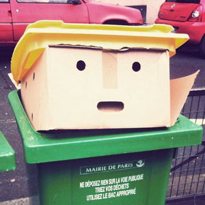 Bin That Looks Like Donald Trump Inspires The GREATEST Photoshop Battle Ever (10+ Pics)