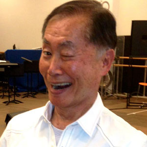 10+ Of The Most Savage Comebacks By George Takei