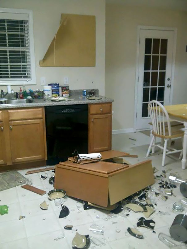 kitchen design fails 10 of the worst kitchen fails bored panda 611