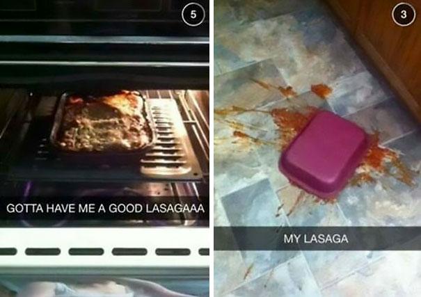 My Lasaga