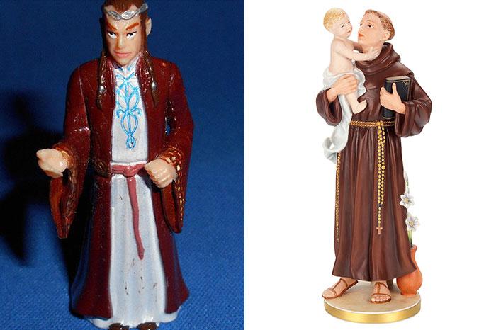 great-grandma-prays-lord-of-the-rings-figurine-6