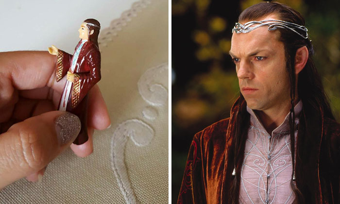 great-grandma-prays-lord-of-the-rings-figurine-7