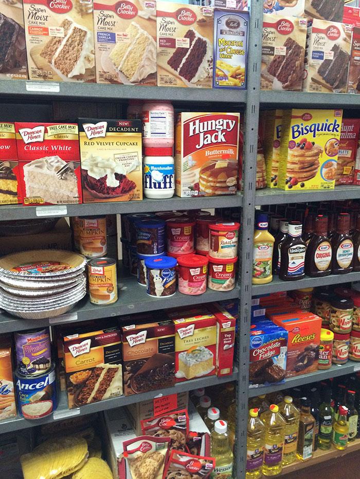American Food Store Zagreb