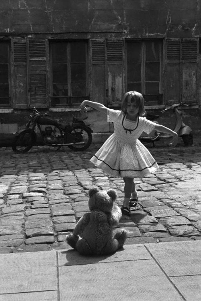 For Paris Match, 1961