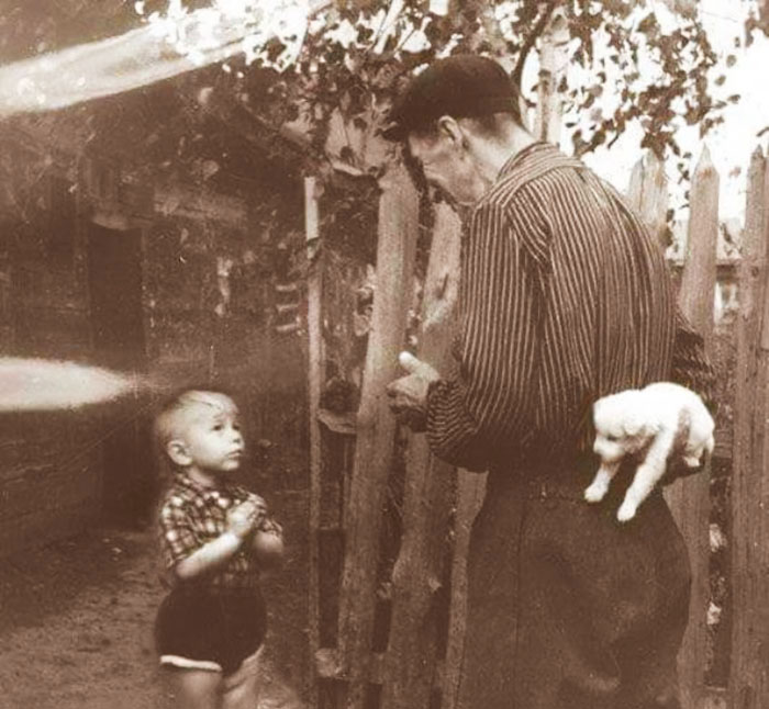 10+ Of The Most Heartwarming Historic Photos Ever