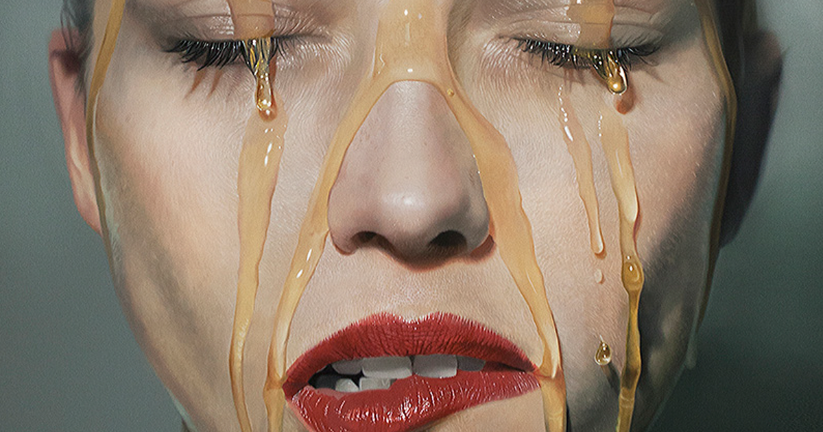 Famous Hyper Realistic Paintings