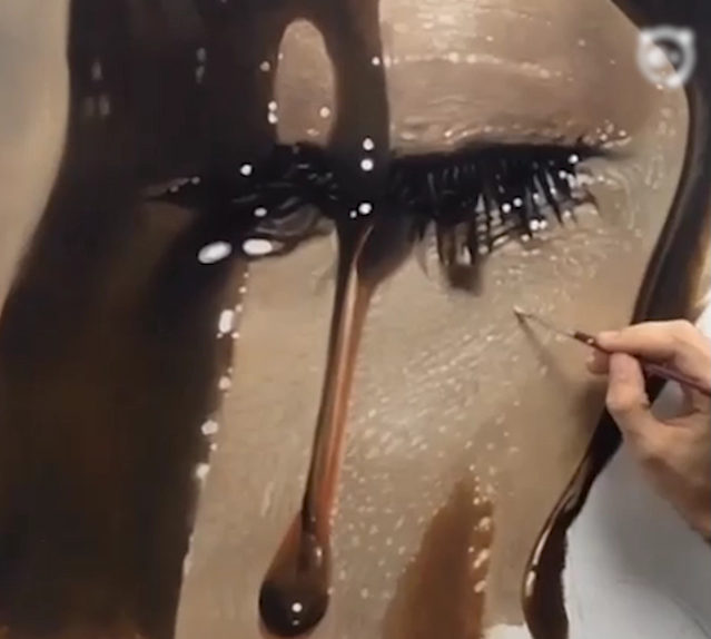 Hyper-Realistic Art By Mike Dargas | Bored Panda