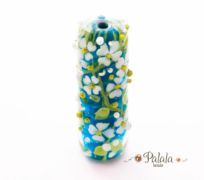 Lampwork Beads From Palala