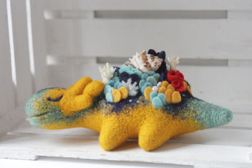 Felted-dragons-alena-bobrova