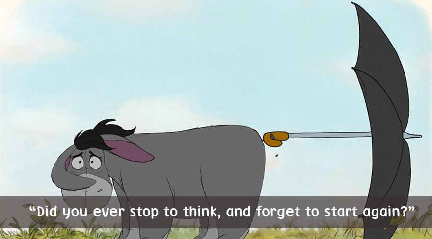 Inspiring Winnie Pooh Quotes