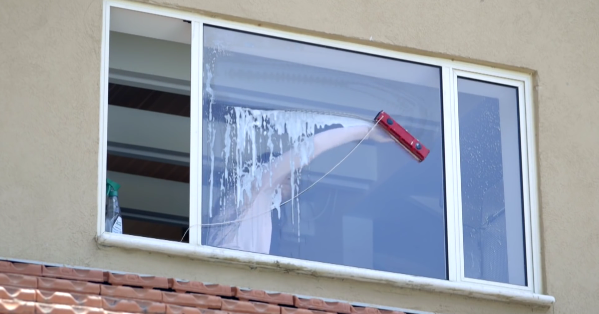 magnetic window cleaner bored panda