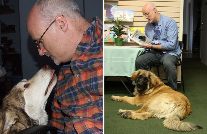 man-adopts-45-shelter-dogs-builds-4-acre-enclosure-2
