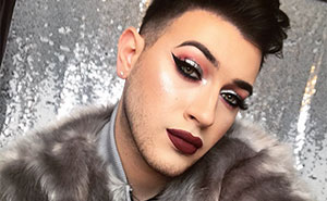 Father Of Maybelline's First Male Model Shuts Up Homophobic Asshole With Brilliant Response