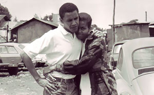15+ Intimate Photos Of Barack & Michelle Obama's Love That Will Make You Feel Weak In The Knees