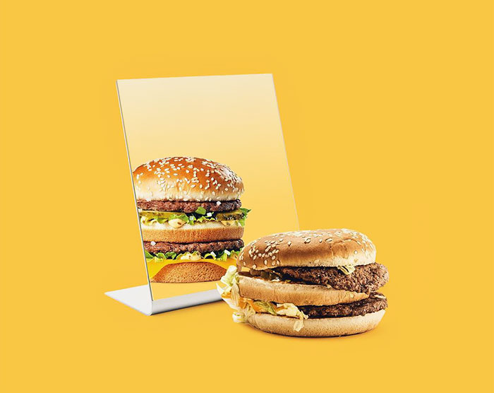Surreal Art By Tony Futura Makes Fun Of Consumerism And Pop Culture (121 Pics)