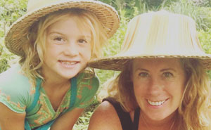 Why This Mom Quit Her Job To Travel The World With Her 6-Year-Old Daughter