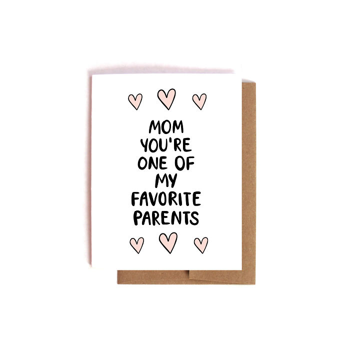 Fav Parent